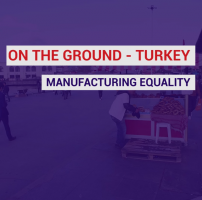 Manufacturing Equality in Turkey