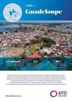 L'AFD en Guadeloupe