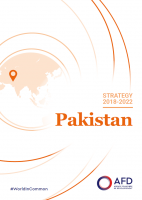 Pakistan Strategy 2018-2022