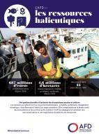 L'AFD et les ressources halieutiques