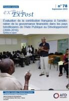 evaluation-contribution-française-amelioration-gouvernance-financiere-apd