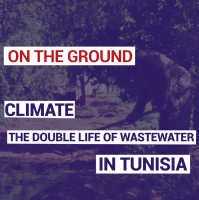 Climate: the double life of wastewater