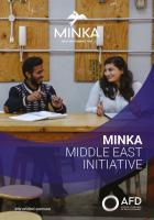 Minka Middle East Initiative