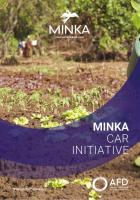 Minka CAR Initiative