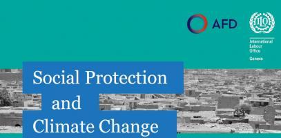 Protection sociale et changement climatique : des économies plus vertes et des sociétés justes