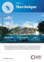 L'AFD et la Martinique