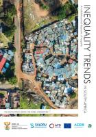 Inequality trends in South Africa - Report