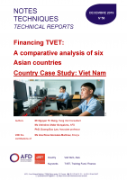 Study on a comparative analysis in six Asian countries - Country Case Study: Viet Nam