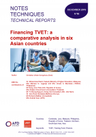 Studies on a comparative analysis in six Asian countries