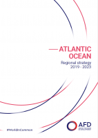 Atlantic Ocean Regional Strategy 2019-2023