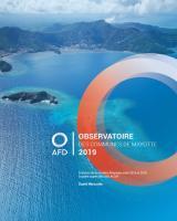 Observatoire des communes de Mayotte - édition 2019