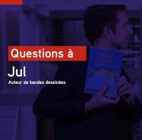 """JUL : """"Coloc of Duty, Génération Greta"""", c'est le fruit d'abord d'une colère et d'une rencontre"""