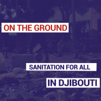 Sanitation for all in Djibouti