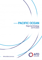 Regional Strategy Pacific Ocean 2019-2023