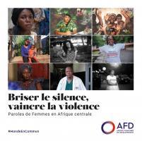 Livret exposition Briser le silence, vaincre la violence