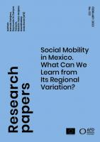 Social Mobility in Mexico_couv1
