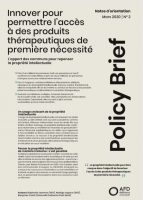 innover-accès-produits-therapeutiques-premiere-necessite