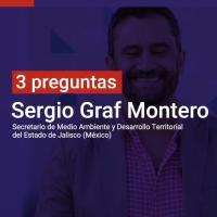 Sergio Graf Montero : Paisaje Biocultural es un nuevo modelo de gestión territorial