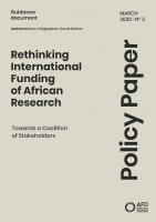 Study on african research