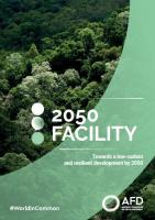 2050 Facility, AFD