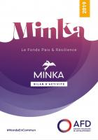 Fonds Paix et Résilience Minka - Bilan d'activité 2019