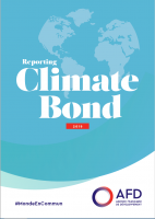 Reporting Climate Bond 2019 AFD