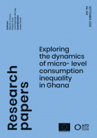 Study on the dynamics of micro- level consumption inequality in Ghana