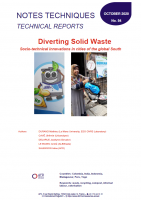 Study on Diverting Solid Waste