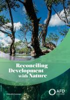Biodiversity: Reconciling Development with Nature