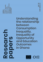 Study on inequality in Ghana