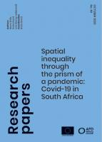 spatial-inequality-pandemic-covid19-south-africa