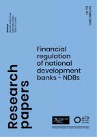 Financial regulation of national development banks_couv
