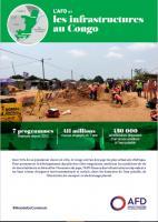 AFD et le Congo: les infrastructures