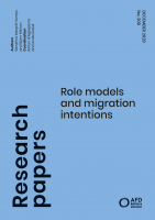 Study on migration - AFD Research publications