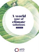 A World Tour of Climate Solutions - 2020 Edition
