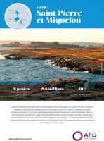 L'AFD et Saint-Pierre-et-Miquelon