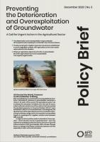 preventing-deterioration-overexploitation-groundwater