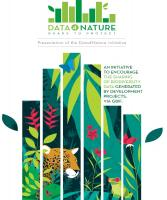 Data4Nature: presentation of the initiative