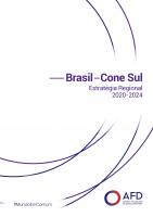 Estratégia Regional Brasil Cone-Sul 2020-2024