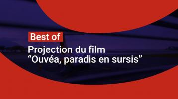 Projection du film : Ouvéa, un paradis en sursis