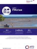 L'AFD et l'océan