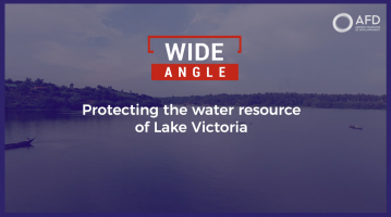 Protecting the water ressource of Lake Victoria