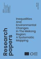 Inequalities_environmental changes_Mekong region_couv