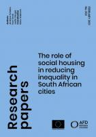 Role of social housing in reducing inequality_SA_couv1