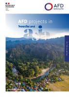 AFD Projects in Southeast Asia: Portfolio