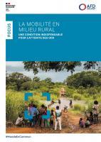 FOCUS | Mobilité en milieu rural