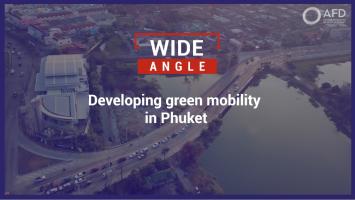 Developing green mobility in Phuket (long version)