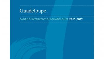 Cadre d'intervention : Guadeloupe