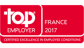 Top Employer 2017