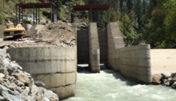Supporting development of hydroelectricity in Himachal Pradesh